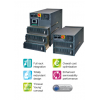 4 x 25 kW 法国索克曼电源机架式模块化UPS系统
