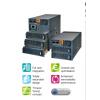 MODULYS RM GP 9U法国索克曼机架式模块UPS应急电源