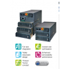 MODULYS RM GP  索克曼機架式UPS電源GreenPower2.0