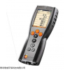 testo350 德国德图350工业烟气分析仪