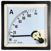 6L2B -100/5A 100A 过载200 过载交流电流表6L2B