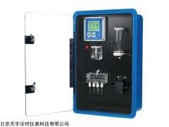 TW-6626 硅表、在线硅酸根分析仪