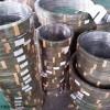 DN15-DN2500 304石墨缠绕垫片材质可定做
