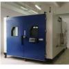 非标定制步入式高低温低气压试验箱
