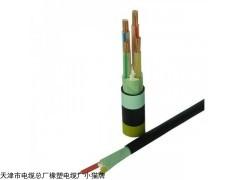 8.7/10KV铜芯电缆