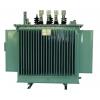 型号:LG911-S13-M-80KVA  三相油浸式配电变压器