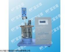 FDH-1802 风力发电机组专用润滑剂低温粘度测定仪