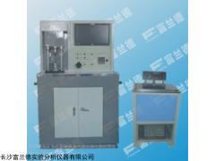 FDH-B171 风力发电机组专用润滑剂粘度剪切安定性测定仪
