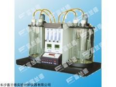 FDT-1104 风力发电机组专用润滑油泡沫性能测定仪