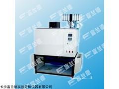 FDH-0401 风力发电机组专用润滑油氧化特性测定仪