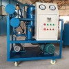6000L 供应一级电力升级6000L真空滤油机
