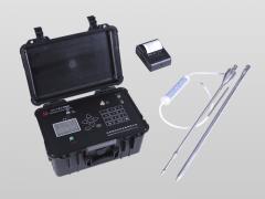 FD218 α能谱氡测量仪