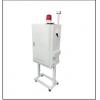 BYQL-VOC 青岛工厂排放臭气监测系统,VOC浓度检测仪发货