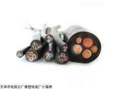 天津YC橡套重型电缆3*25