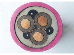 UGF3×35+1×10矿用高压橡套软电缆