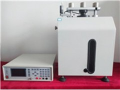 FT-300系列粉末电阻率测试仪
