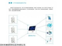 OSEN-OU 深圳固废垃圾填埋场恶臭气体无组织排放自动监测设备