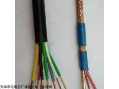 生产屏蔽控制软电缆