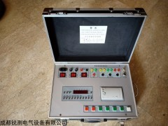 RC 電力承裝修試斷路器特性測試儀