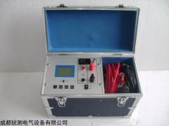 RC 三級電力承裝修試接地成組電阻測試儀