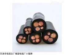 生产重型橡套软电缆YC