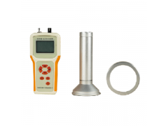 LB-100型电子孔口流量校准器厂家