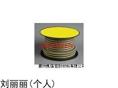 芳纶纤维盘根-芳纶纤维盘根价格