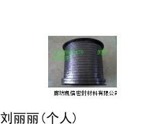 天津碳素盘根-石墨碳素盘根哪里销售热线