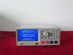 2512 智能型直流低电阻测试仪