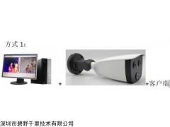 BYQL-9266  深圳高科技AI熱成像篩查系統