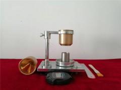 FT-210 粉体流动性测试仪