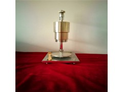 FT-105E  高吸收性树脂密度测定仪