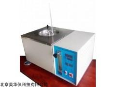 MHY-30135  发动机燃料实际胶质试验器
