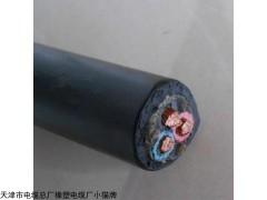 矿山用移动橡套电缆