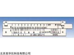 MHY-29837 蛋质计算尺