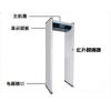 BN-HWTW71TY系列 门框式红外线测温仪