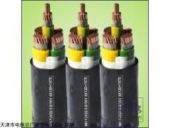铜芯耐火电力电缆
