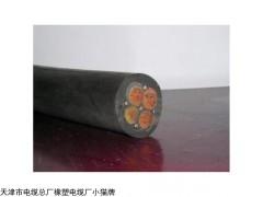 天津YCW野外用重型橡套电缆