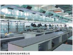 OSEN-100 深圳生产带CCEP环保认证油烟在线监测系统厂家