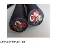 户外用耐油重型橡套电缆