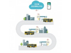 AcrelCloud-6000 汽车站安全用电管理云平台