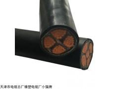 天津高压铠装铜芯电缆YJV2210KV