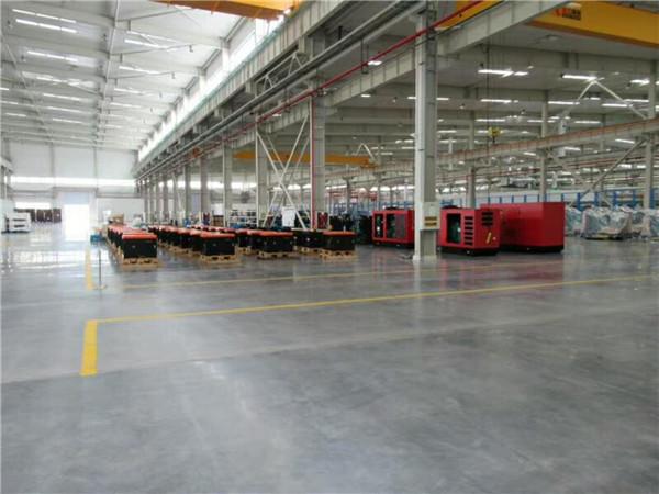 上海豹罗实业有限公司销售部
