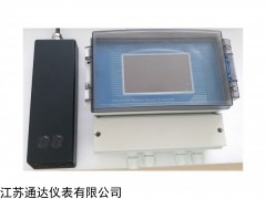 TD-LSY  手持式多普勒流速流量仪,双向正负流测量
