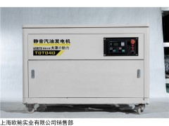 TOTO40 汽油发电机价格