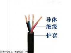 多芯屏蔽铠装电缆