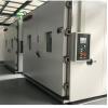 JY-T-20m 步入式高低温低气压实验室非标定制