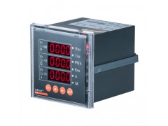 ACR120E 多功能三相电表选型