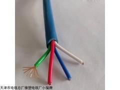 矿用监测电缆-MHYV通信电缆