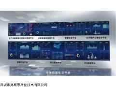 OSEN-6C 武汉市文件标准建筑工地扬尘污染监控设备及云平台